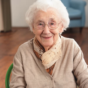 nursing homes aged care optimum intake