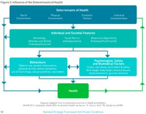Chronic disease management framework