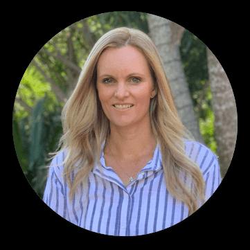 Jodie Sheraton Dietitian Director Optimum Intake