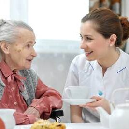 Residential Aged Care Dietitian image