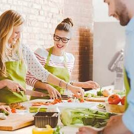 Workplace Health and Wellbeing Dietitian